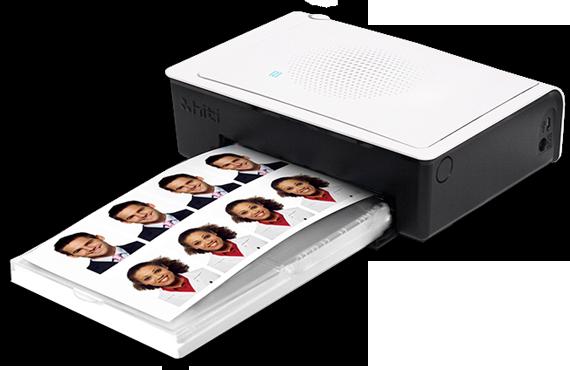 HiTi Digital - Hi-Touch Imaging Technology Innovation